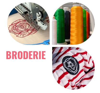 Broderie Angers